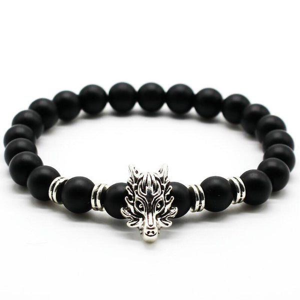 Wolf Bracelet | FREE For A Limited Time