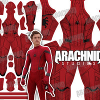 Homecoming Scarlet Spider-Man - Aesthetic Cosplay, LLC