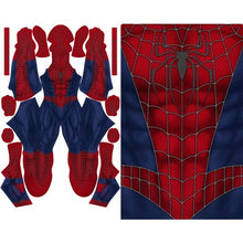Spider-Man Raimi Pattern - Aesthetic Cosplay, Inc.