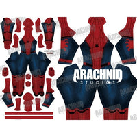 Civil War Spider-Man - Aesthetic Cosplay, LLC