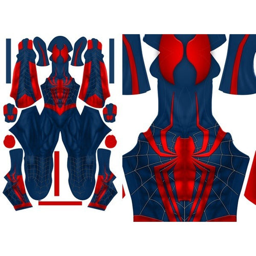 Alternate Design Spider-Man - Aesthetic Cosplay, Inc.