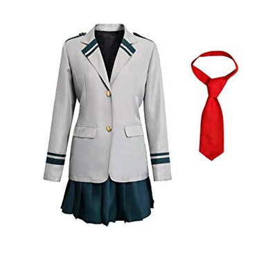 My Hero Academia - Boku no Hero Academia - Female Blazer Uniform - Aesthetic Cosplay, LLC