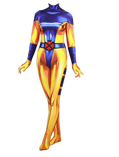 X-Men Jean Grey Suit