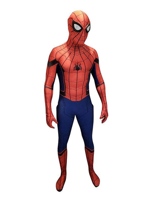 Spider-Man Homecoming Suit (Kids) - Aesthetic Cosplay, LLC
