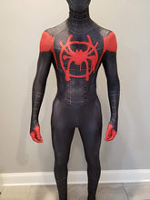 Into The Spider-Verse - Miles Morales Spider-Man Suit