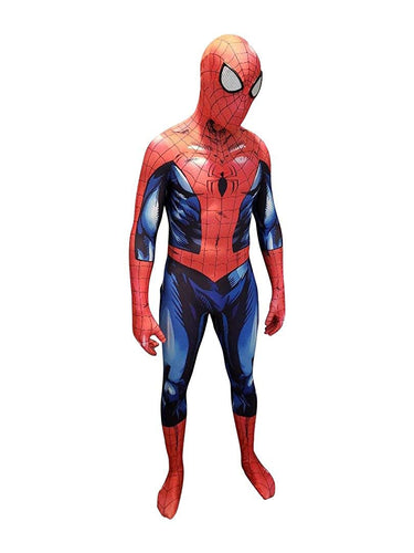 Ultimate Spider-Man Suit