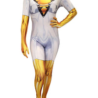 White Phoenix Suit - Aesthetic Cosplay, LLC