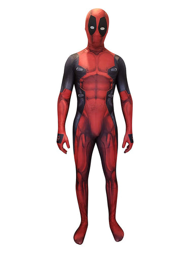 Deadpool Suit - Aesthetic Cosplay, LLC