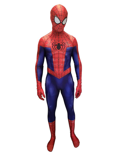 Original Spider-Man Suit