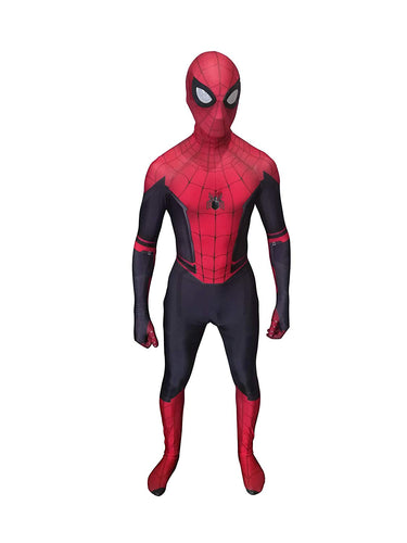 Spider-Man Far From Home Suit