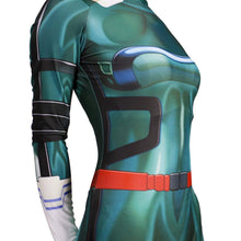 My Hero Academia Deku Cosplay Suit