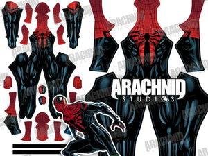 Superior Spider-Man - Aesthetic Cosplay, LLC