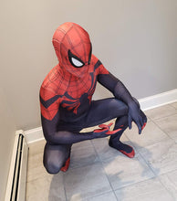Superior Spider-Man Suit - Aesthetic Cosplay, LLC