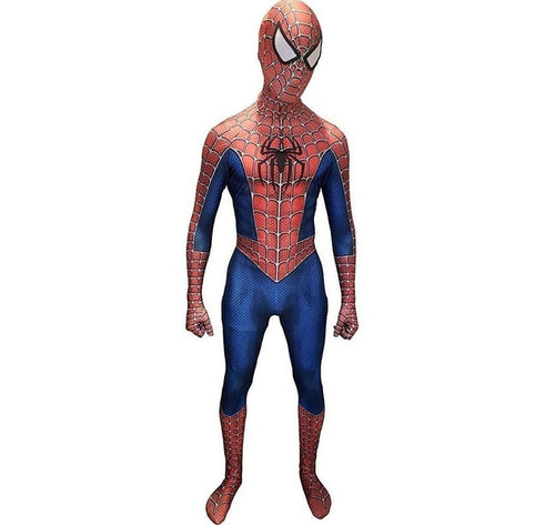 Sam Raimi's Spider-Man Suit