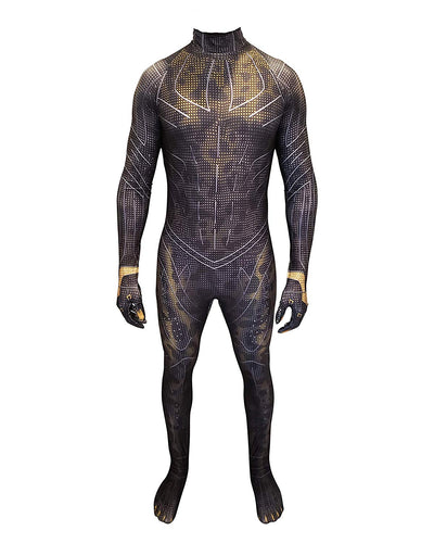 Killmonger Suit