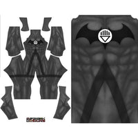 Blackest Knight Batman - Aesthetic Cosplay, LLC