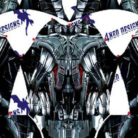 Ultron Prime V1 - Aesthetic Cosplay, LLC