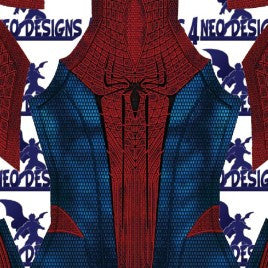 Amazing Spider-Man V1 - Aesthetic Cosplay, LLC
