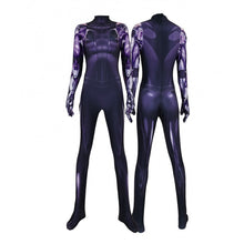 Alita Battle Angel Movie Suit - Aesthetic Cosplay, LLC