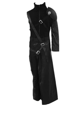 Final Fantasy VII Cloud Strife Cosplay Costume - Aesthetic Cosplay, LLC