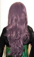 Taro Purple Lace-Front Wig - Aesthetic Cosplay, LLC