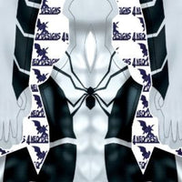 Spider-Man Future Foundation V1 White - Aesthetic Cosplay, LLC