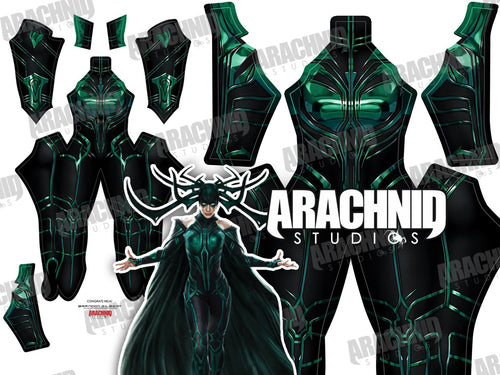 Hela - Aesthetic Cosplay, Inc.
