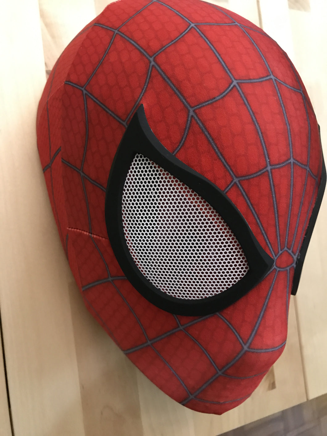 Uncategorized Spiderman Face Pictures spider man universal face shell aesthetic cosplay inc inc