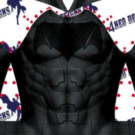 Justice League Movie Batman V1 - Aesthetic Cosplay, Inc.