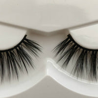 3D Multi-Layered Synthetic Mink Lashes - Aesthetic Cosplay, LLC