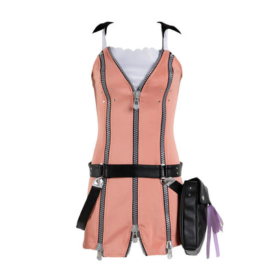 Kingdom Hearts Kairi Cosplay Costume - Aesthetic Cosplay, LLC