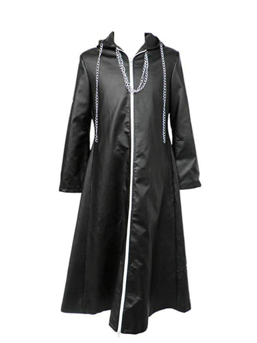 Kingdom Hearts Organization XIII Cloak - Aesthetic Cosplay, LLC