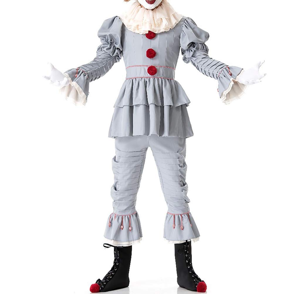 IT Pennywise Costume - Aesthetic Cosplay, LLC