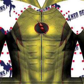 Reverse Flash TV - Aesthetic Cosplay, Inc.