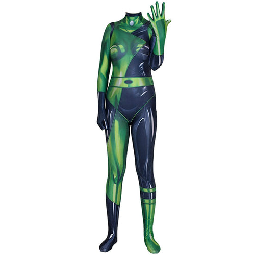 Shego Suit
