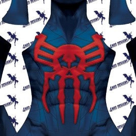 Spider-Man 2099 - Aesthetic Cosplay, Inc.