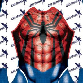 Sensational Spider-Man Reilly - Aesthetic Cosplay, Inc.