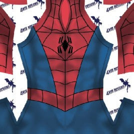 Spider-Man Spectacular - Aesthetic Cosplay, LLC