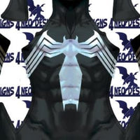 Spider-Man Symbiote V1 - Aesthetic Cosplay, LLC