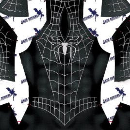Spider-Man 2 Symbiote Rami - Aesthetic Cosplay, Inc.