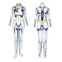 X-Men Storm Suit - Aesthetic Cosplay, LLC