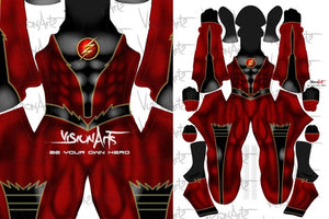 The Flash V2 - Aesthetic Cosplay, LLC