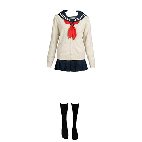 My Hero Academia - Boku no Hero Academia - Himiko Toga Cosplay Costume - Aesthetic Cosplay, LLC