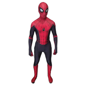 Spider-Man Far From Home Suit - Aesthetic Cosplay, LLC