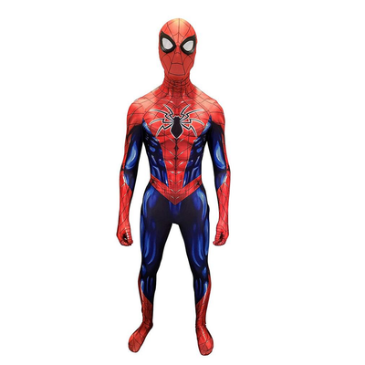 All New Spider-Man Suit - Aesthetic Cosplay, LLC