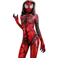 Carnage Gwenom Suit - Aesthetic Cosplay, LLC