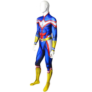 My Hero Academia All Might Cosplay Suit - Aesthetic Cosplay, LLC