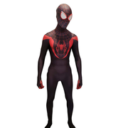 Miles Morales Spider-Man Suit - Aesthetic Cosplay, LLC