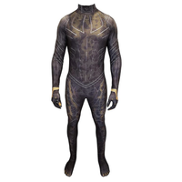 Killmonger Suit - Aesthetic Cosplay, LLC