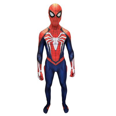 Spider-Man - PS4 Suit - Aesthetic Cosplay, LLC
